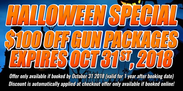 Halloween Special: Expires Oct. 31